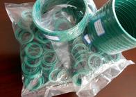 di buona qualità Stratodi gommaindustriale & Lubrifichi le rondelle di gomma OUY del silicone del cilindro/tipo dell'Idi/ODI/UHS/UNS/ONU in vendita